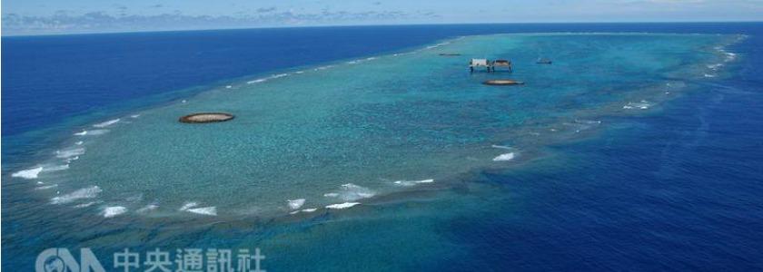 這些島礁及海域的爭執的關鍵在海域劃界和海洋資源的爭奪,至於在軍事戰略上,這些海域都很重要,但是制海據點都掌握在美軍手中,由於真正的據點已經不再可得,於是動腦筋到小島小礁上其實是荒唐的。